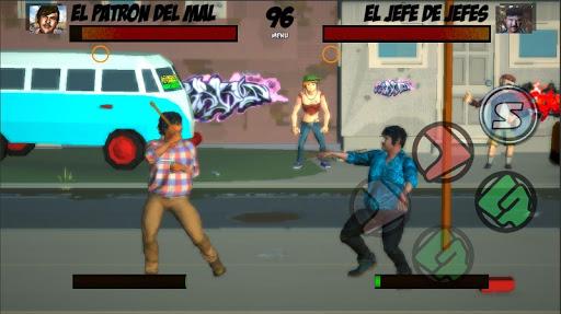 Lucha Mortal Latinoamerica screenshots 7