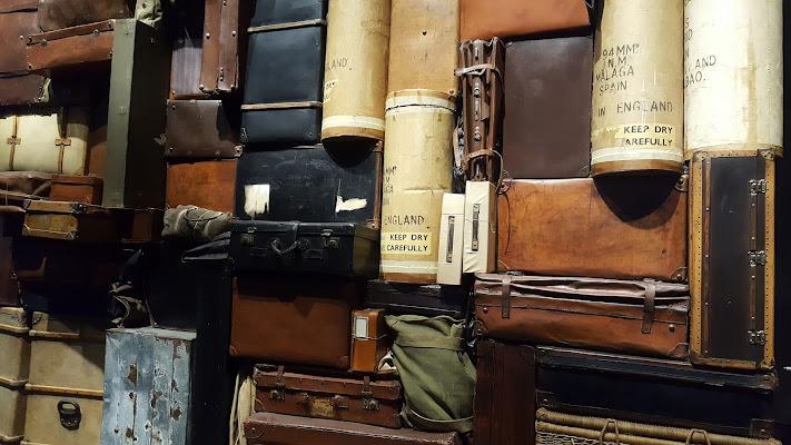 le valigie dei deportati di simi1967