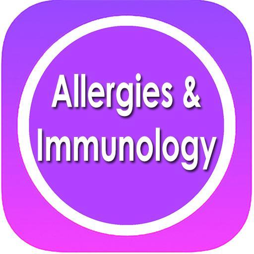 Allergy & Immunology Exam Prep