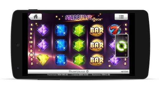 Casino slots Vulkan