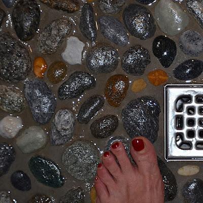 le dita di un piede di nicoletta lindor