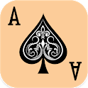 Callbreak, Ludo, Rummy, 29 & Solitaire Card Games icon