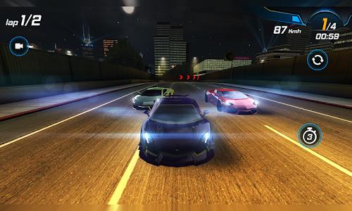Car Racing 3D: High on Fuel v1.2