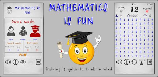 Math Is Fun Apps On Google Play