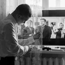 Wedding photographer Andrey Mrykhin (AndreyMrykhin). Photo of 13.10.2016