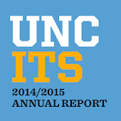 2015 UNC-CH ITS Annual Report