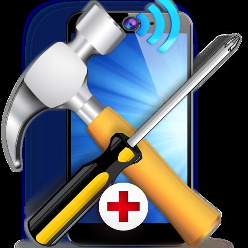 Proximity Sensor Reset (Calibrate and repair) - Apps on