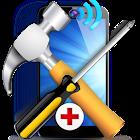 Redefinir sensor proximidade icon