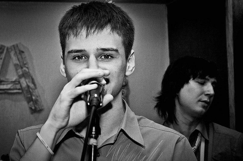 Владимир Медзюта в Челябинске