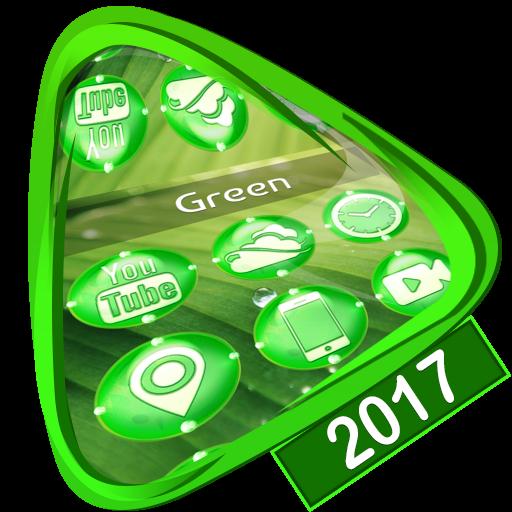 Green Launcher 2017