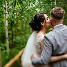 Wedding photographer Aygul Pilipenko (AIVA-S). Photo of 15.07.2018