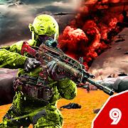 Last hope Commando Attack 2019