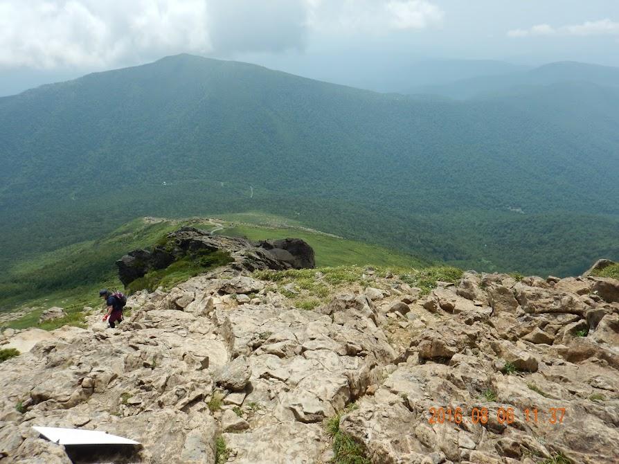 Mt. Hayachine thumbnails No.20