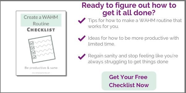 Get your free checklist now