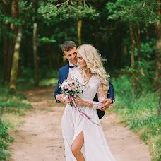 Wedding photographer Natalya Korol (NataKorol). Photo of 16.03.2018