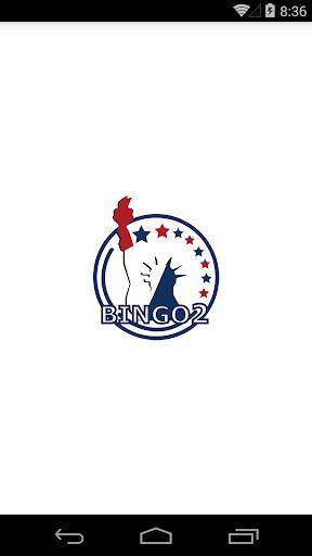 Bingo2 USA 美國貨品 快捷托運