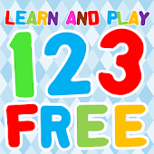 Numbers 123 Learn and Play