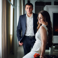 Wedding photographer Denis Churkin (ChurkinDV). Photo of 27.09.2015
