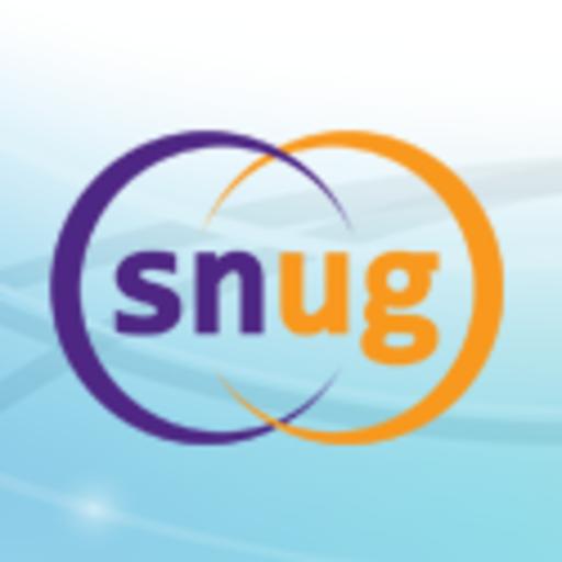 SNUG TW 商業 App LOGO-APP開箱王