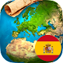 GeoExpert - Spain Geography APK icon