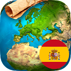 GeoExpert - Spain Geography icon