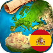GeoExpert - Spain Geography