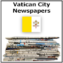 Vatican City News icon