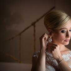 Wedding photographer Daniele Bianchi (bianchi). Photo of 03.04.2017