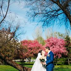 Wedding photographer Aleksey Babkin (babkinlex). Photo of 15.06.2016