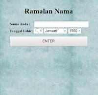 Download ramalan nama lahir apk for android wikiapk ramalan nama lahir screenshot reheart Image collections
