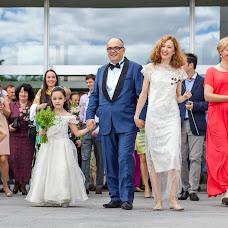 Wedding photographer Jevgenij Lobanov (JevgenijLobanov). Photo of 24.11.2015