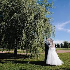 Wedding photographer Dmitriy Nakhodnov (nakhodnov). Photo of 18.02.2017