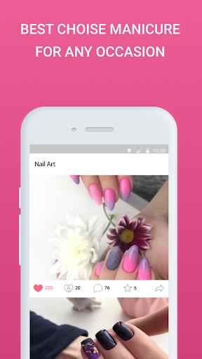 Nail Art Designs 2.60 screenshots 2
