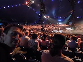 Photo: Cirque du Soleil
