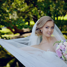 Wedding photographer Andrey Bannikov (andrey78). Photo of 05.08.2015