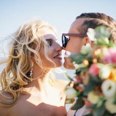 Wedding photographer Alina Nechaeva (nechaeva). Photo of 16.10.2017