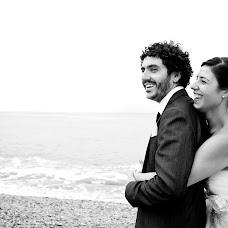Wedding photographer Nazareno Migliaccio spina (migliacciospina). Photo of 15.02.2014