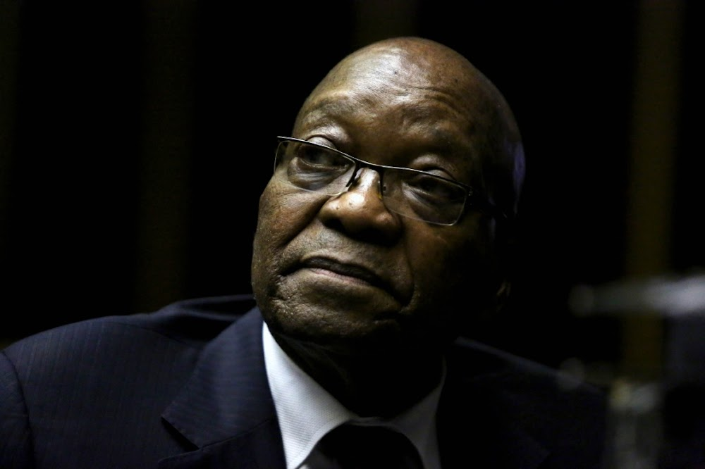 IFP calls on Jacob Zuma to 'set the record straight' by appearing at state capture inquiry - SowetanLIVE