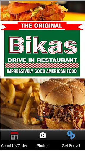 Bikas Drive-Inn 0.0.1 screenshots 1
