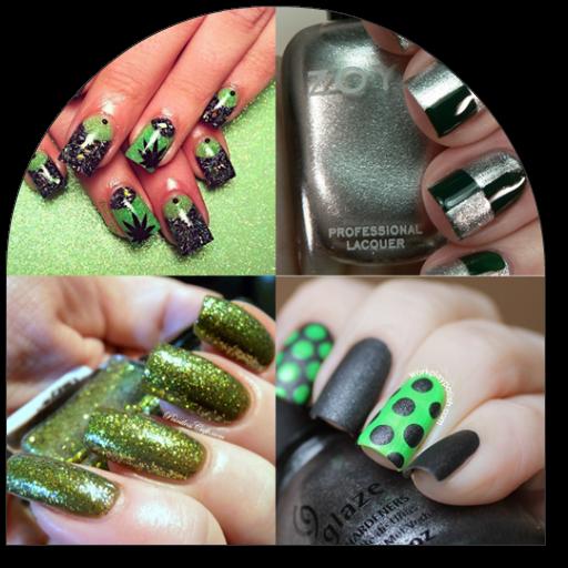 Acrylic Nails 遊戲 App LOGO-硬是要APP