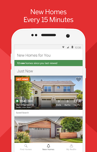 Redfin Real Estate screenshot