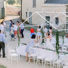 Wedding photographer Darya Lorman (DariaLorman). Photo of 23.10.2018