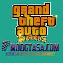 Cheat Menu GTA San Andreas icon