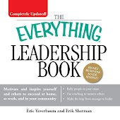 The Everything Leadership Book