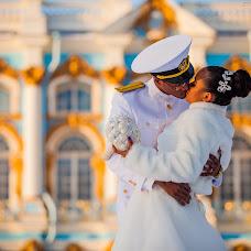 Wedding photographer Olga Zamelyuk (TiGRA). Photo of 07.01.2017