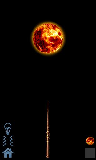 Magic wand  captures d'écran 2