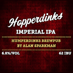 Humperdinks Hopperdinks