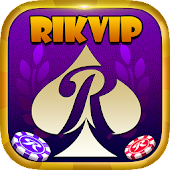 Tải Game RikVip doi thuong, game bai Rik Vip, rikvip club