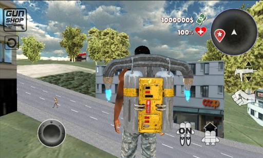 Mad Crime City 1.0 1.0.0.0 screenshots 8