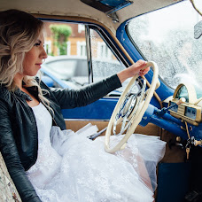 Wedding photographer Sergey Bablakov (reeexx). Photo of 20.05.2018